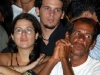 Audience at Manu Chao concert in Havana on Oct. 9, 2009
