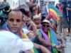 Gay rights march  in Havana, May 11, 2019