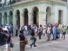 Gay rights march  in Havana, May 11, 2019