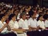 0002 Graducación de nuevos médicos en Cuba.
