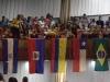 0010  Graducación de nuevos médicos en Cuba.