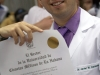 0017 Graducación de nuevos médicos en Cuba.