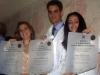 0018 Graducación de nuevos médicos en Cuba.