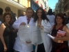 0019 Graducación de nuevos médicos en Cuba.