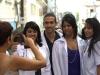 0026 Graducación de nuevos médicos en Cuba.