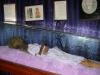 matanzas-15- Mummy in Matanzas museum.