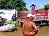 Flooding in Miranda, Venezuela