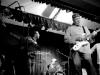 The Cuban band Mezcla with Junkyard Empire (USA)