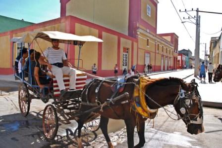 Manzanillo, Cuba.  Photo: Caridad