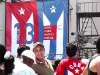 Calle 13 Concert in Cuba, March 23, 2010.