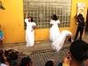 Movement in Old Havana