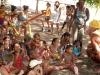 The kids of Cojimar enjoy their summer's end