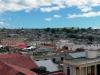 View from the heights of Santiago de Cuba