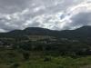 View of minas del cobre