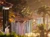 Colorfull veranda\'s in Viñales