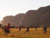 Soccer in Viñales