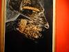 nd10 Nelson Dominguez \'Self Portrait\' Exhibition at the Pabellon Cuba in Havana.