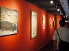 nd7 Nelson Dominguez \'Self Portrait\' Exhibition at the Pabellon Cuba in Havana.