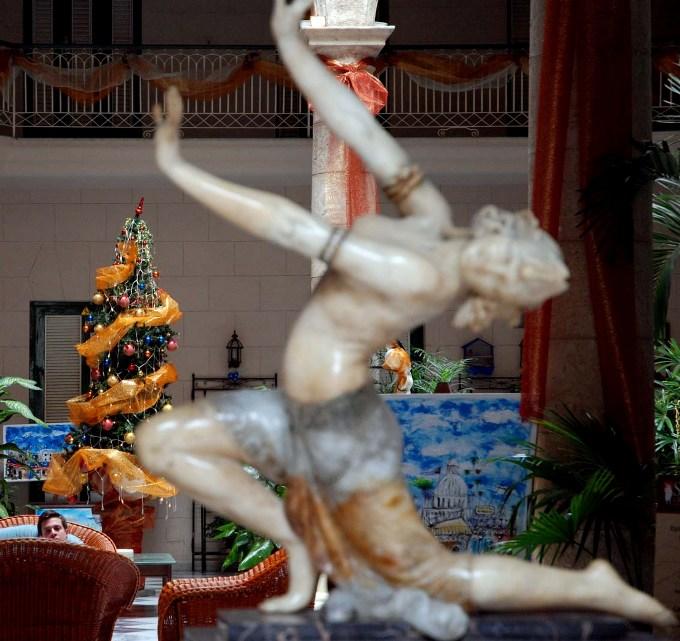Havana hotel photo by Caridad