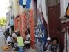 New Year 2019 in Havana, Cuba
