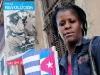 March remembering eight Cuban medical students.  Photo: Elio Delgado