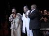 Omara Portuondo el cantante puertoriqueno Dany Rivera y Waldo Mendoza3