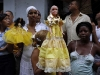 cobre-2 Procession in honor of Our Lady of Charity of El Cobre in Havana.  Sept. 8, 2011.  Photo: Jorge Luis Baños/IPS