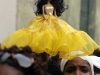 cobre-3 Procession in honor of Our Lady of Charity of El Cobre in Havana.  Sept. 8, 2011.  Photo: Jorge Luis Baños/IPS