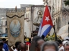cobre-7 Procession in honor of Our Lady of Charity of El Cobre in Havana.  Sept. 8, 2011.  Photo: Jorge Luis Baños/IPS