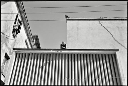 Smiling Man, Havana. Photo: Paul Harris