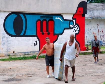 Havana photo by Caridad