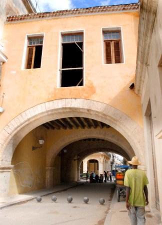 Old Havana Restorations