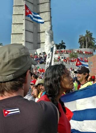 The Cuban Revolution turns fifty.