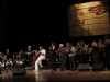 Pancho Amat and the laud of Edwin Vichot with Camerata del Son.
