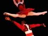0011 Pas de deux El Cisne Negro, by the Cuban National Ballet.
