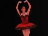 0014 Pas de deux El Cisne Negro, by the Cuban National Ballet.