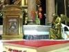 Curch Altar