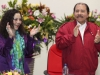 Rosario Murillo y Daniel Ortega prepare for more victories on Sunday.