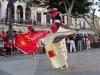 Rumba on Havana's Prado