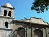 10- The Santisima Trinidad Catholic Church