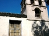 11- The Santo Tomas Catholic Church