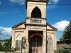 12- The Cristo Rey Catholic Church