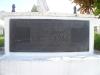Tomb of Ñico Saquito