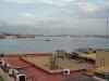 View of Havana Bay.