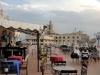 Viewpoint bar of the Santa Teresa Hotel.
