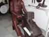 12-Escultura de un tonelero