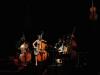 jojazz06-Contrabajisimo quartet