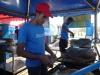 Food seller.