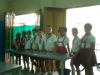 5-Workshop with primary school students.