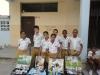 6-Workshop with junior high school students.